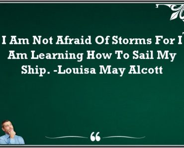 20 Short Quotes About Life 16